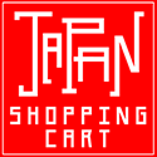 Japan Shopping Cart