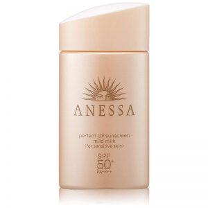 Anessa_UV_Sunscreen_MildMilk