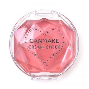 Canmake_CreamCheek_15_AntiqueMilkRose