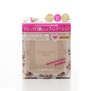 Canmake_Marshmallow_Finish_Foundation_MB