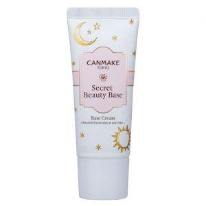 Canmake_Secret_Beauty_Base