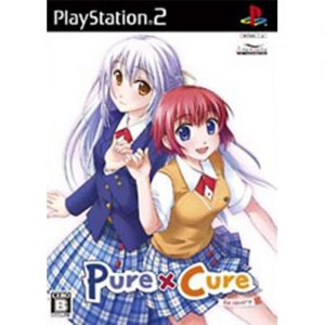 Pure x Cure Re:covery