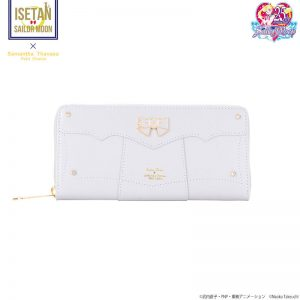 Samantha Thavasa Petit Choice Sailor Moon Diana Ribbon Purse